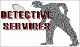 Tyldesley Private Detective Services
