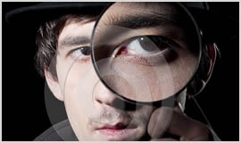 Professional Private Investigator in Tyldesley